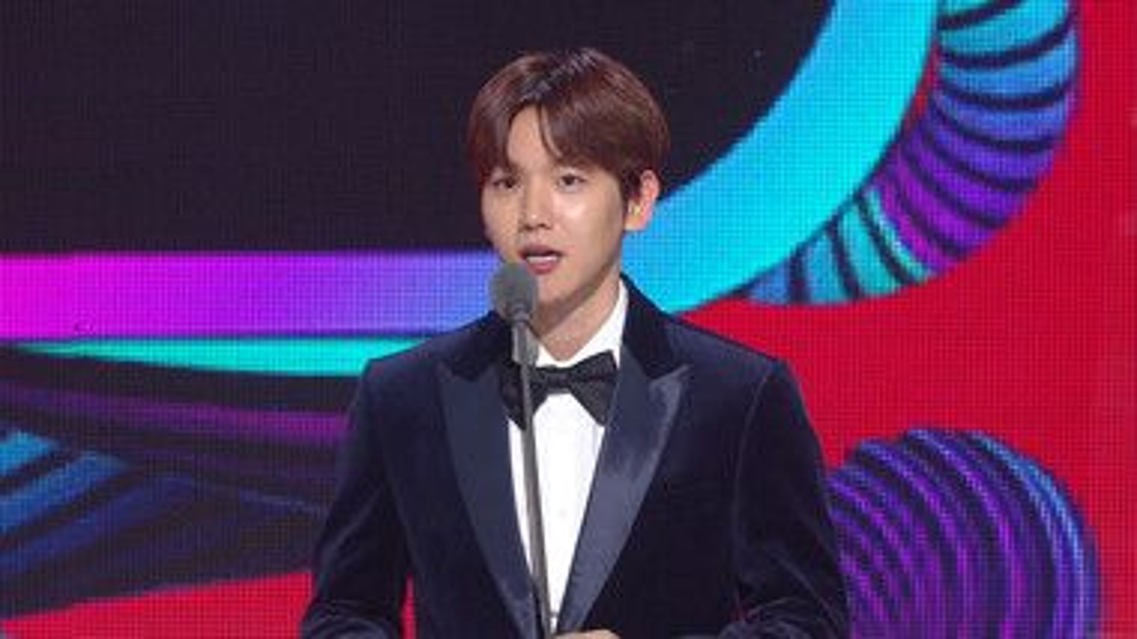 2018 KBS Entertainment Awards Episode 3