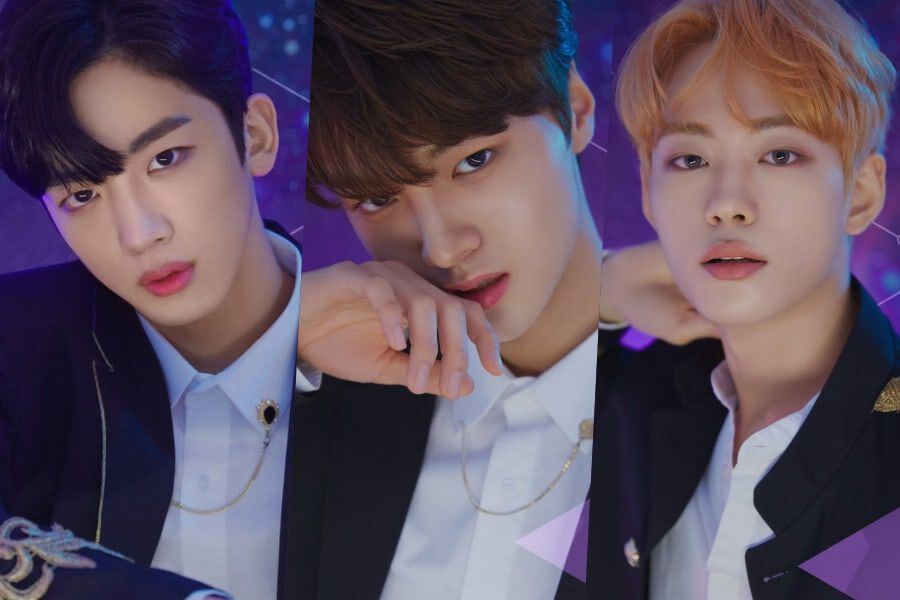 """Vote In The Final Round Of Our """"Produce X 101"""" International"""