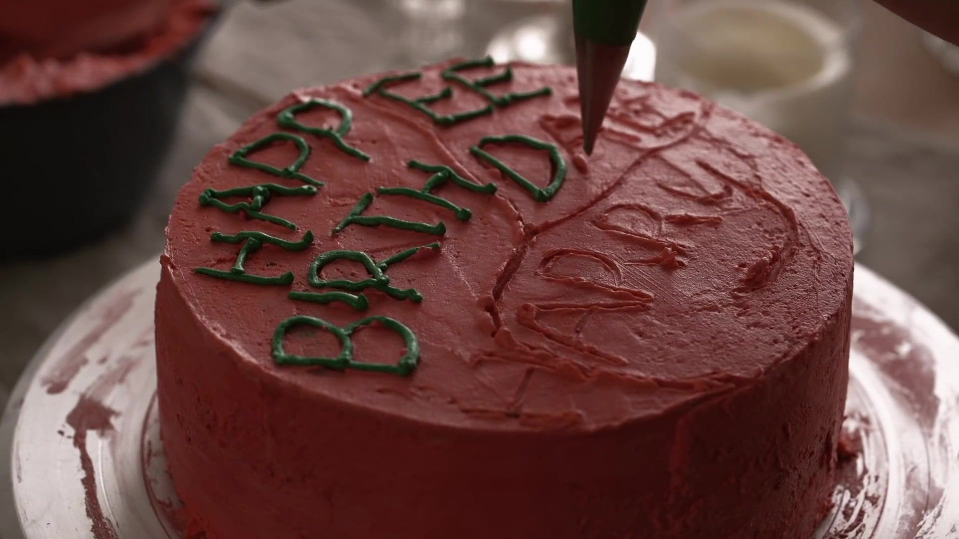 Honeykki Episode 99 Harry Potters Birthday Cake From Hagrid
