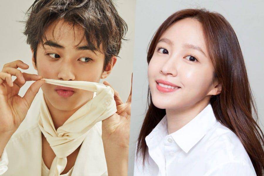 Kim Min Kyu In Talks For New JTBC Drama Along With EXID's Hani