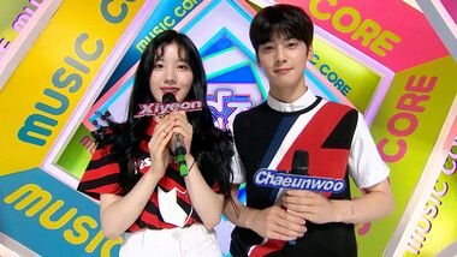 Show! Music Core Episode 563