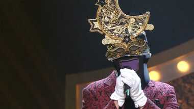 The King of Mask Singer Episode 248