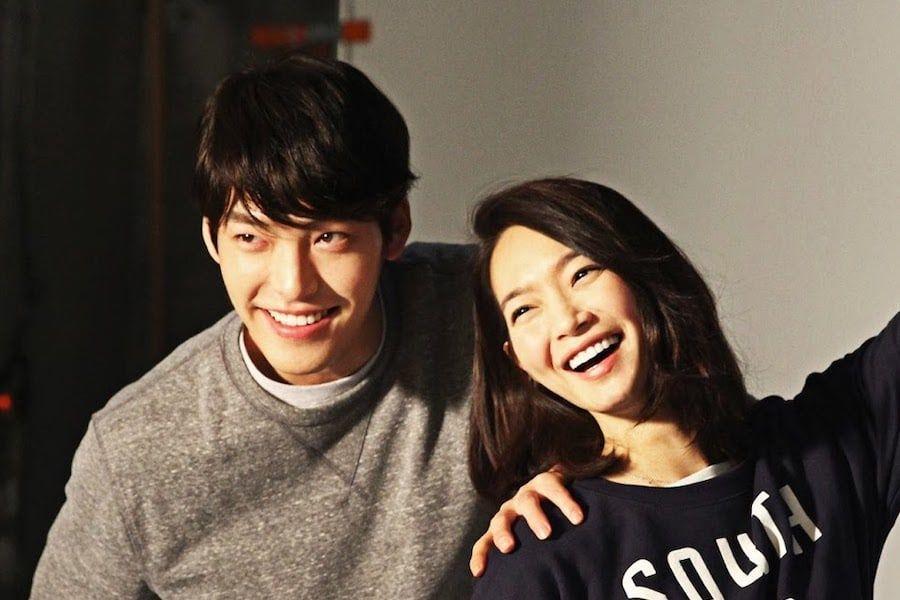 Kim Woo Bin In Talks To Sign With Shin Min Ah's Agency