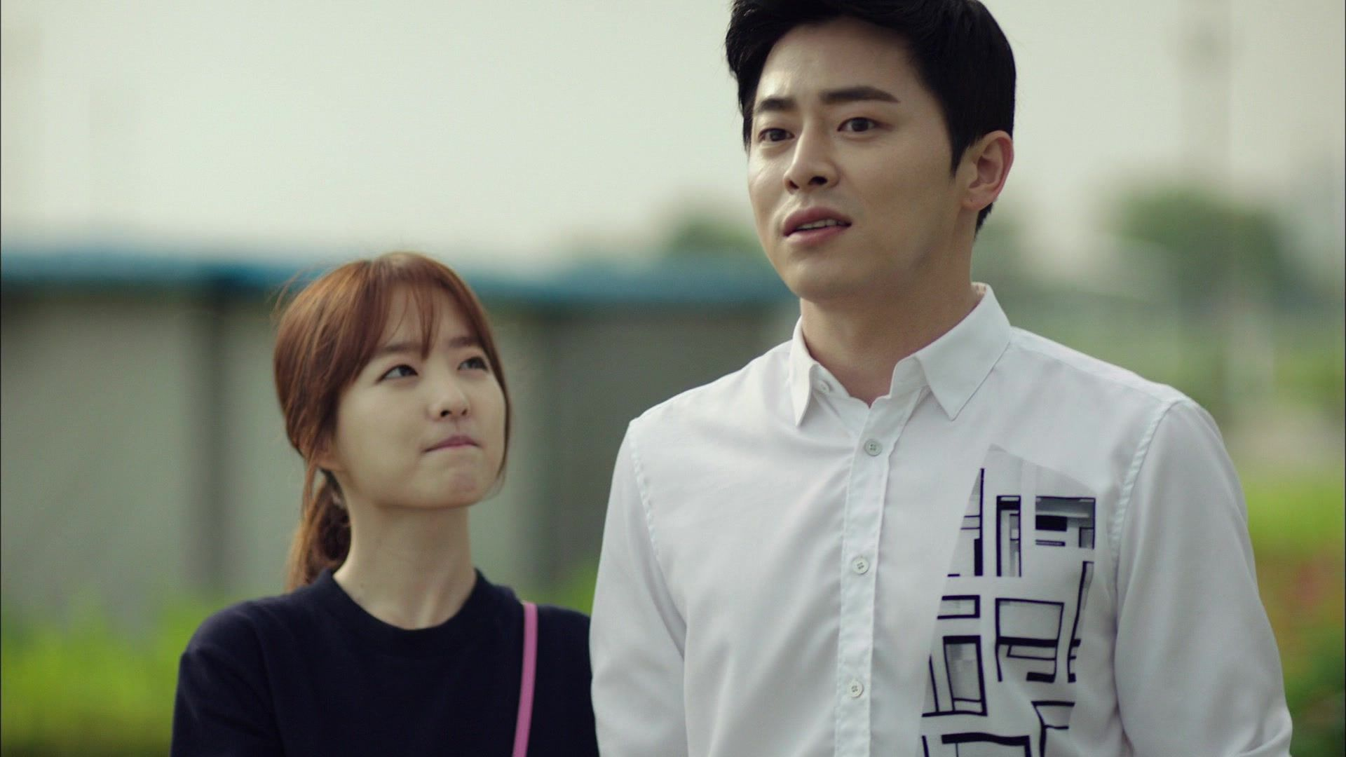 Oh My Ghostess Episode 16