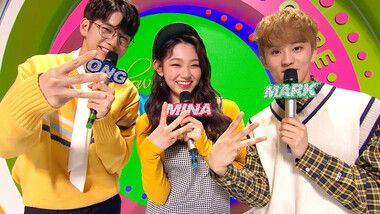 Show! Music Core Episode 583