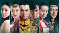 Xuan Yuan Sword - Rift of the Sky