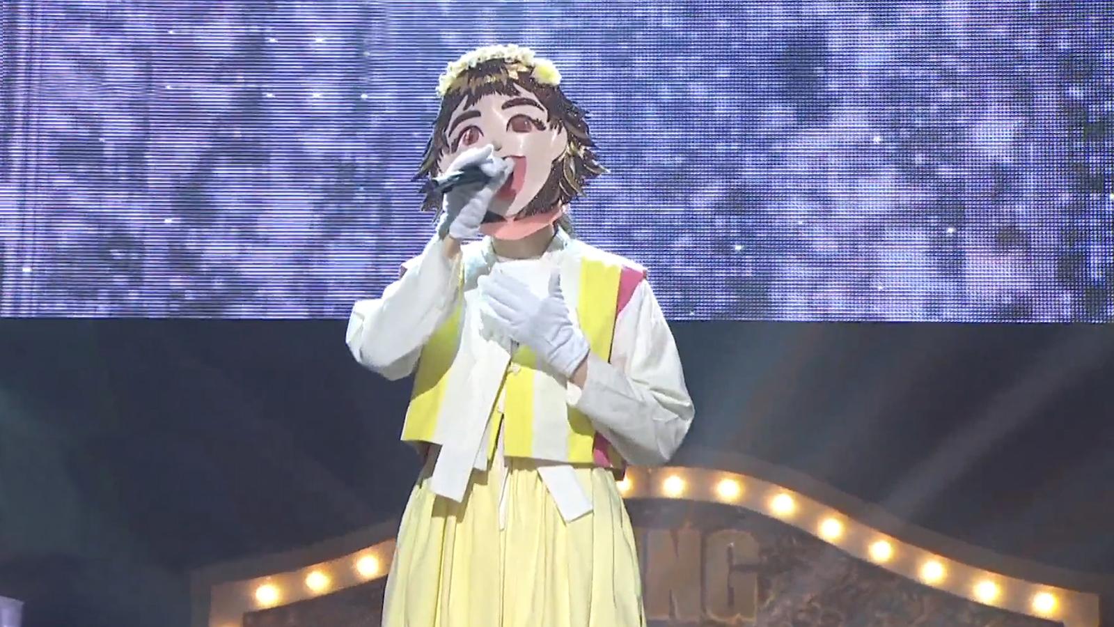 The King of Mask Singer Episode 168