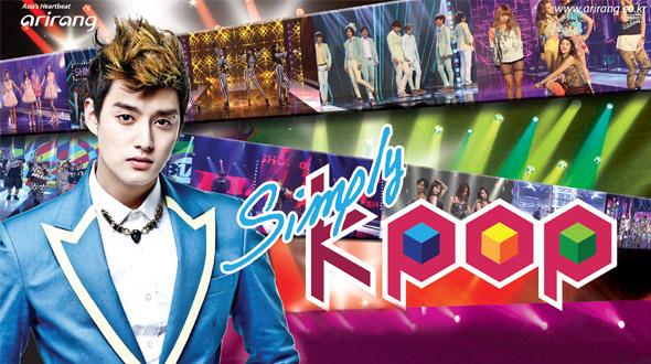 Simplemente K-pop