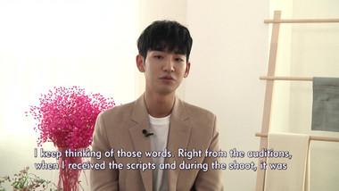Showbiz Korea Episode 2201: I am Song Ji-ho(송지호)! Interview for the Drama 'Search WWW(검색어를 입력하세요 WWW
