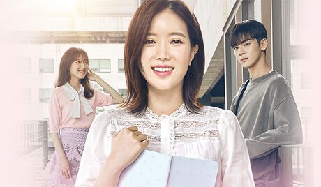 My ID Is Gangnam Beauty - 내 아이디는 강남미인 - Watch Full