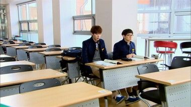 School 2013 Episode 5