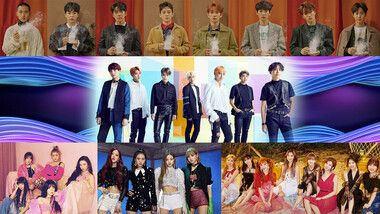 Festival Musical SBS Gayo Daejeon 2018