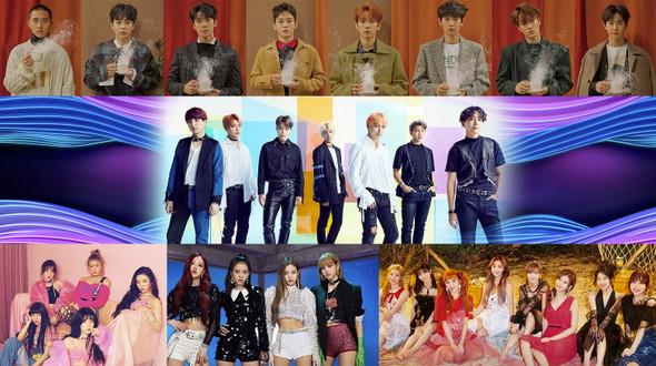2018 SBS Gayo Daejeon Music Festival - 2018 SBS 가요대전 - Watch ... 97af9a824
