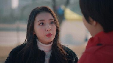 Should We Kiss First Episode 6