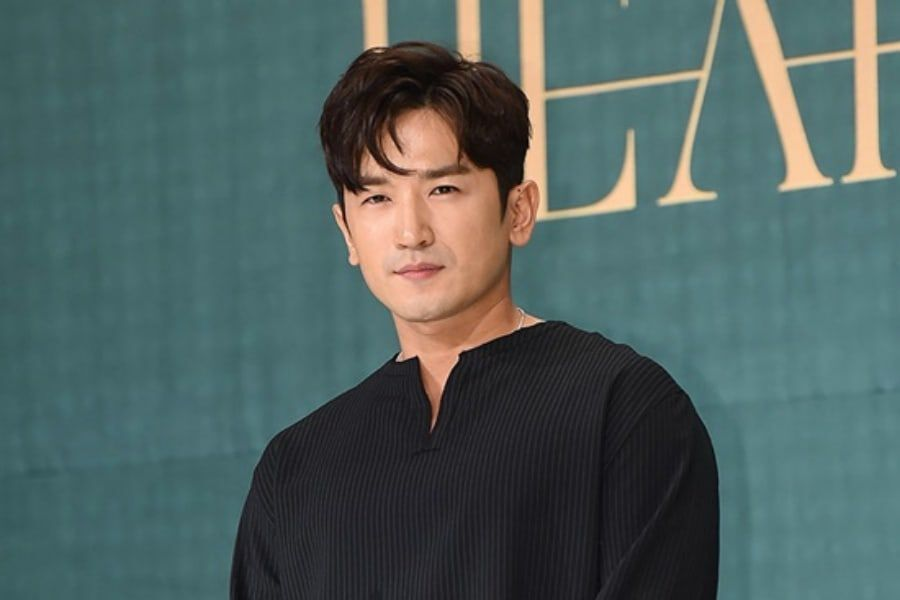 Shinhwa's Minwoo's Sexual Harassment Case Forwarded To Prosecution