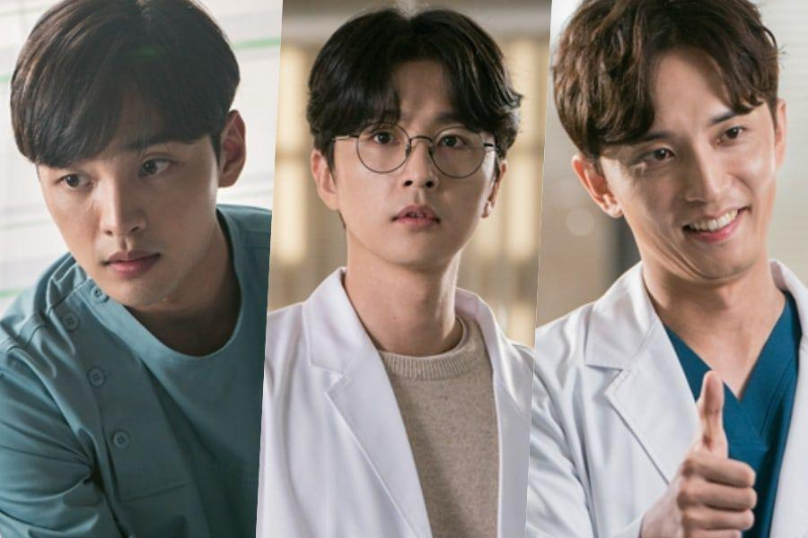 Image result for dr. romantic 2