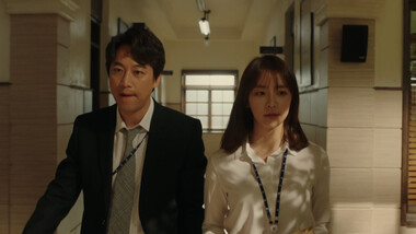 Partners for Justice 2 Episode 14