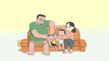 My Little Boys Episode 1