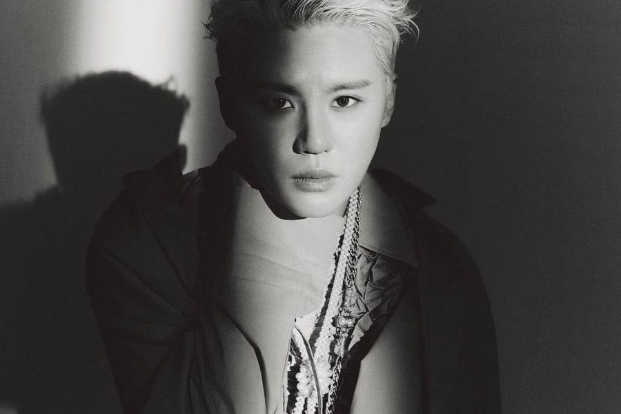 Kim Junsu de JYJ en conversaciones para protagonizar un nuevo musical original