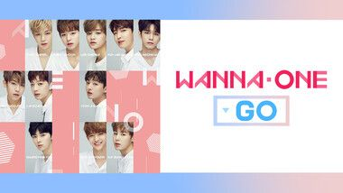 Wanna One GO
