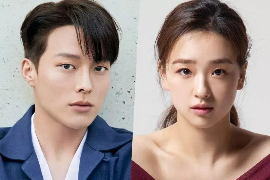 Jang Ki Yong y Son Yeon Jae niegan los rumores de citas