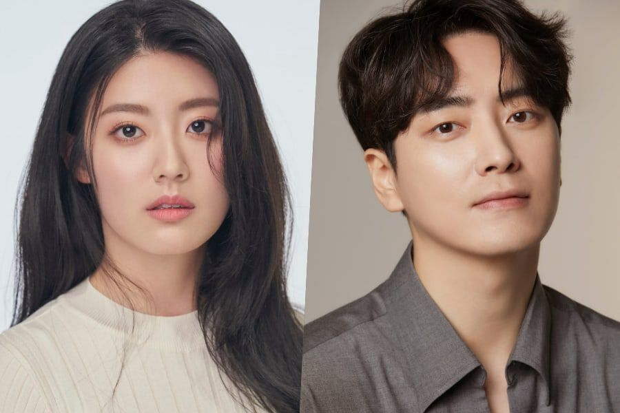 Nam Ji Hyun And Lee Joon Hyuk In Talks To Star In New Time-Slip Drama