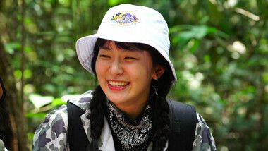 Law of the Jungle Episode 320