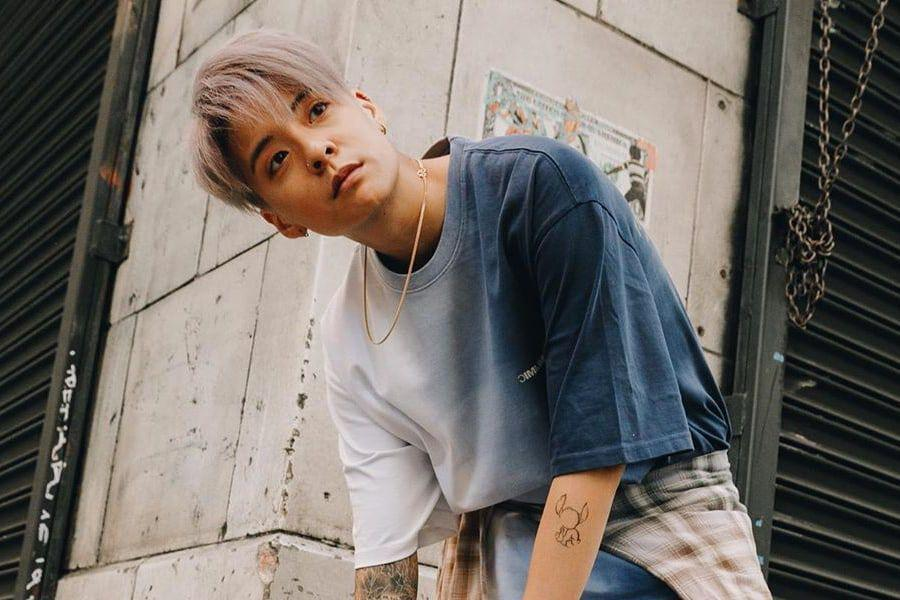 Amber Liu Apologizes After Facing Backlash For Remark In Recent Video |  Soompi