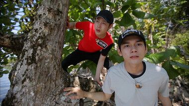 Law of the Jungle Episode 325