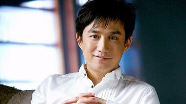 Huang Lei