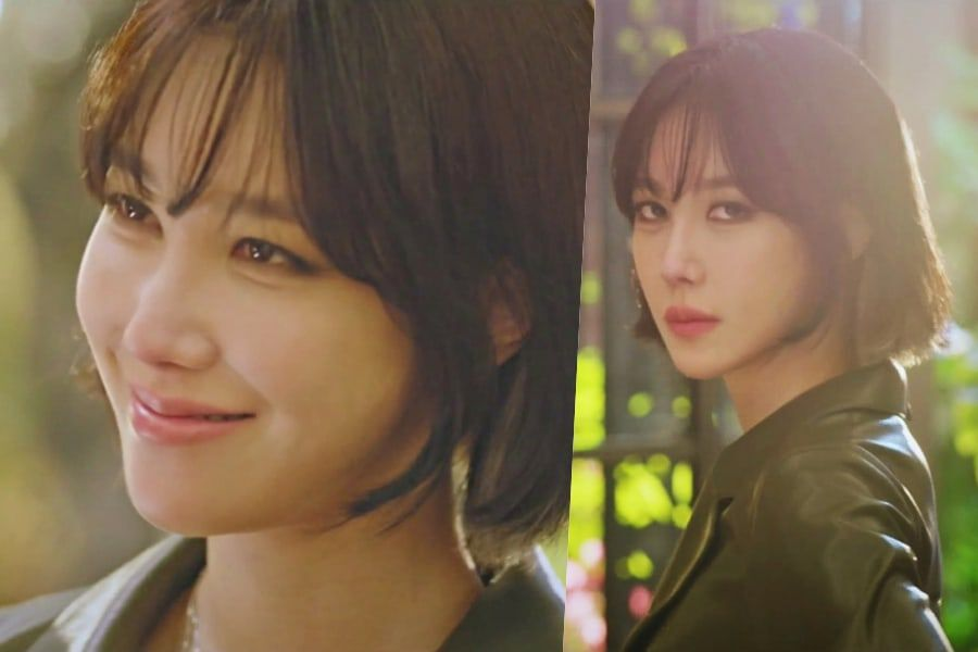 """Lee Ji Ah Has """"The Penthouse 2"""" Viewers Puzzling Over Her Identity With  Surprise Appearance 
