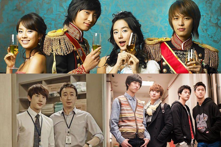 10 Webtoon Manhwa Live Adaptation Dramas That Do Their Originals Justice Soompi