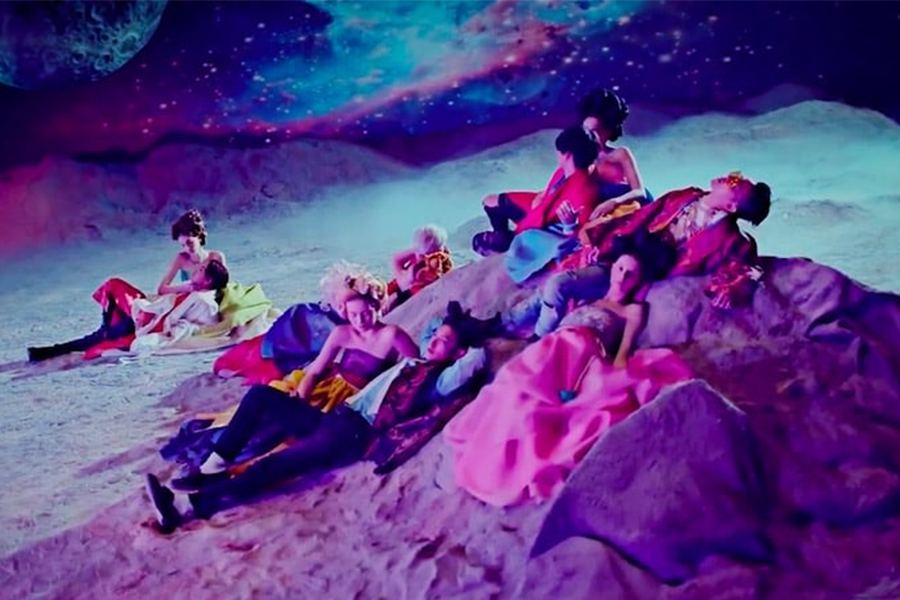 """From """"Lies"""" To """"Loser"""": BIGBANG's Best Concepts Ever"""