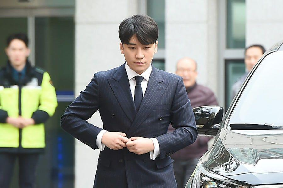 Yoo In Suk admite que hubo mediación de prostitución en 2015, Seungri niega todo conocimiento