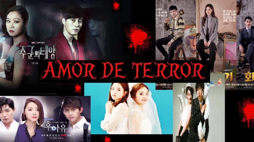 Amor de terror