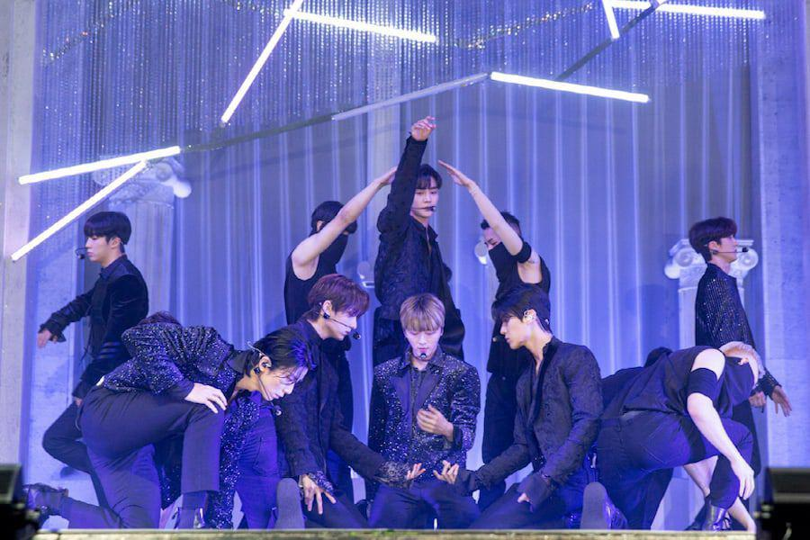 """SF9 Talks About Finding Themselves Through """"Kingdom,"""" Renewing Contracts, And Wanting To Be Role Models"""