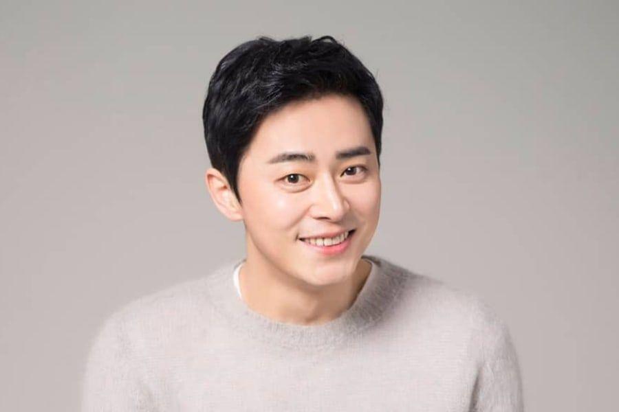 Profil Jo Jung Suk