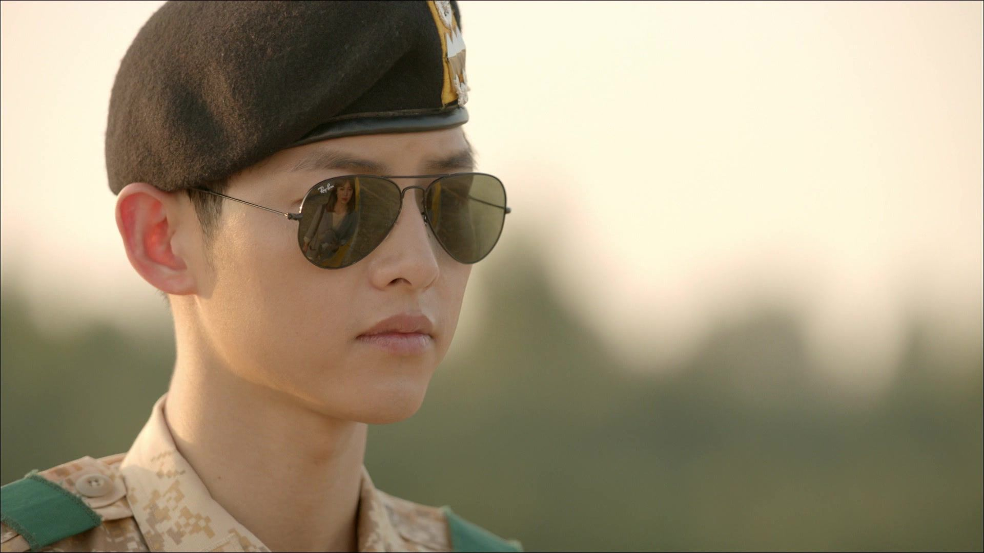 Descendants of the Sun エピソード 3