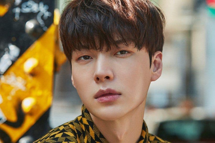 Ahn Jae Hyun Akhirnya