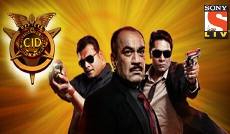 CID - Watch Full Episodes Free - India - TV Shows - Rakuten Viki