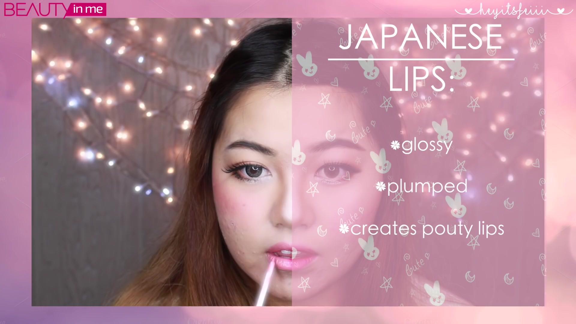 heyitsfeiii Episode 187: Korean Makeup vs Japanese Makeup [heyitsfeiii]
