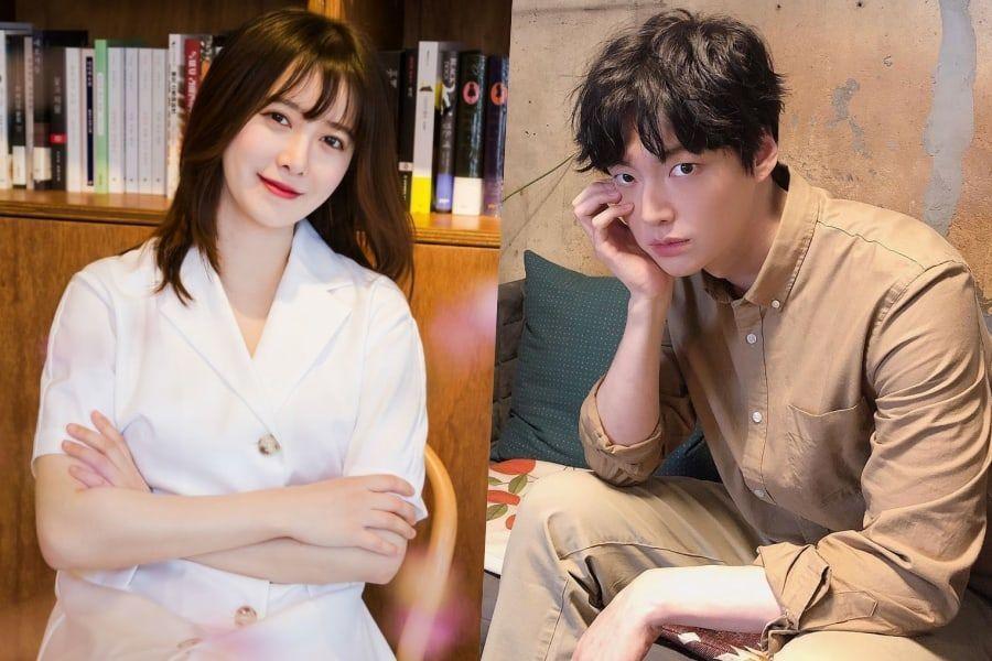 Ku Hye Sun comparte historias de cómo eran sus citas con Ahn Jae Hyun + Comparte reflexiones sobre verlo crecer como un actor