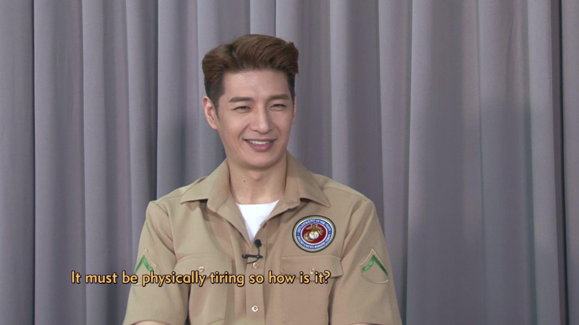 Showbiz Korea Episode 1911