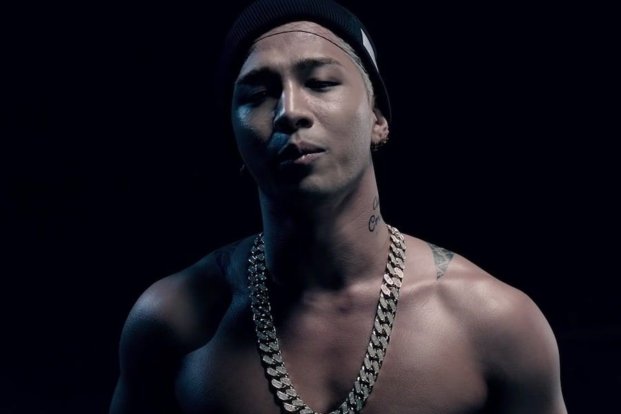 """Eyes, Nose, Lips"" Becomes BIGBANG's Taeyang's First Solo Music Video To Hit 200 Million Views"