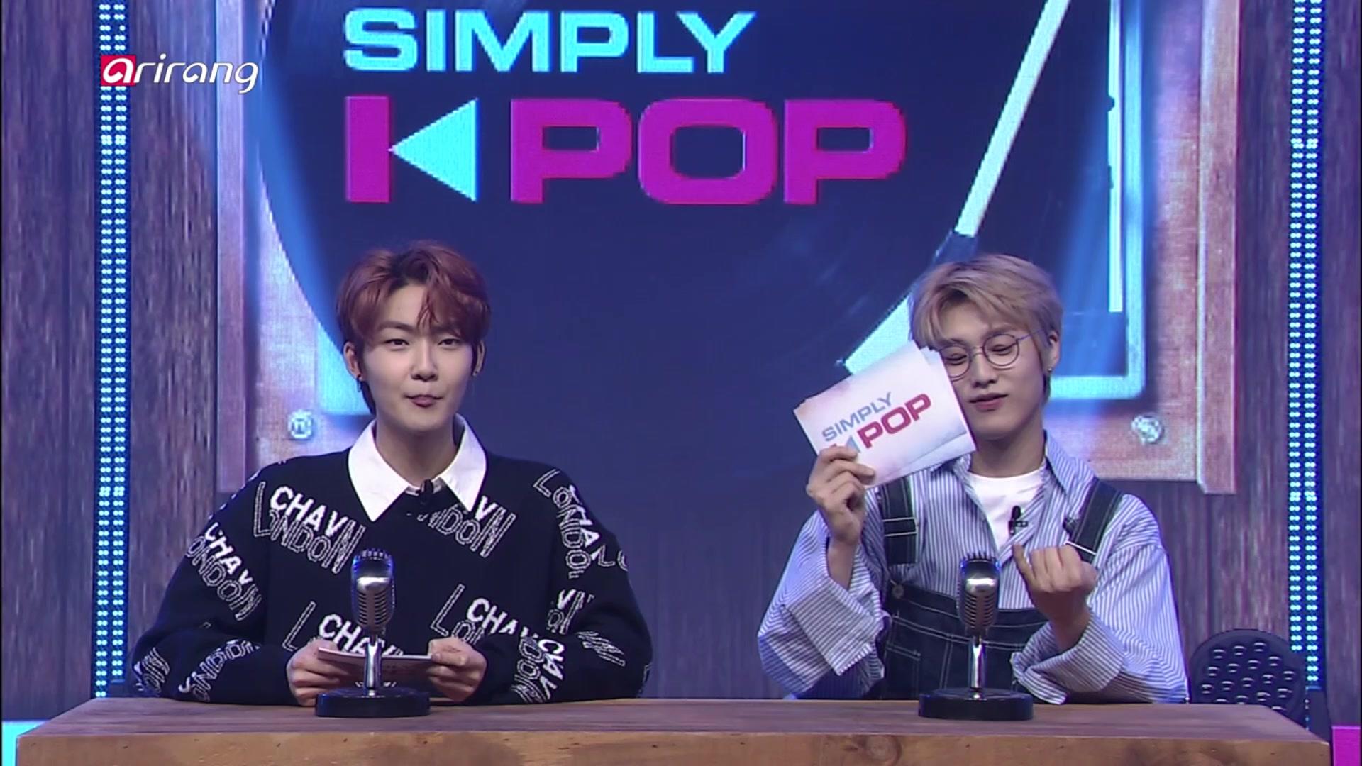 Simply K-pop Episode 353