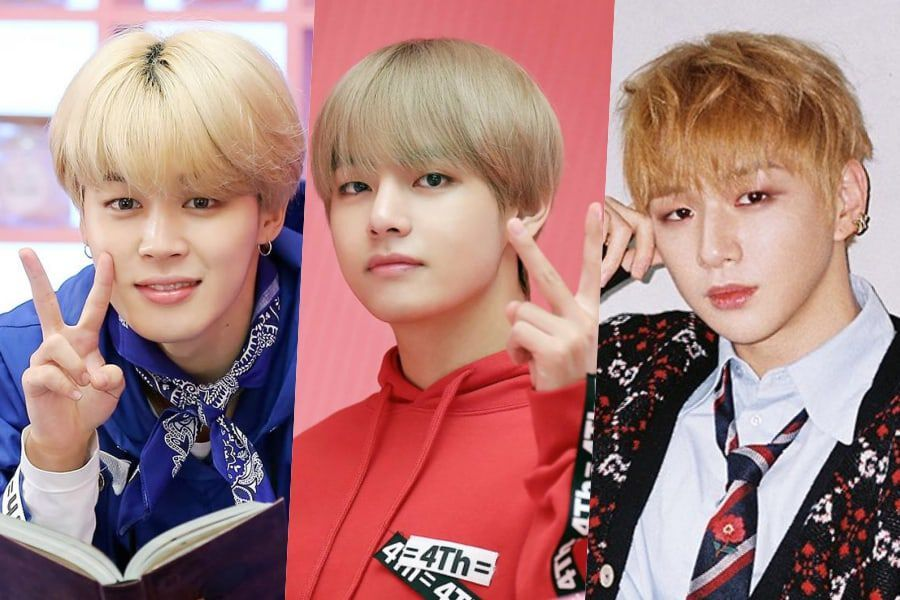 January Brand Reputation Rankings For Individual Boy Group Members Announced
