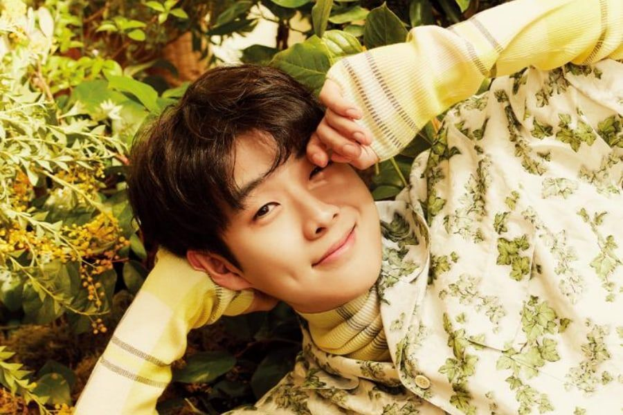 Choi Woo Shik Talks About His Strengths, Making Friends As An Actor, And More