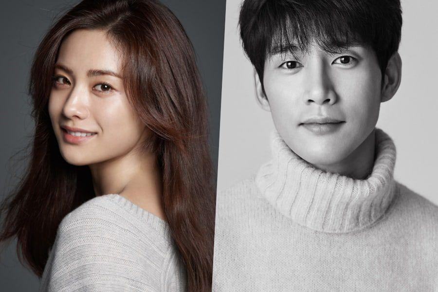 Nana And Park Sung Hoon Confirmed To Lead Upcoming Office Romantic Comedy Drama