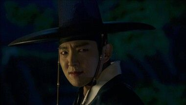 The Scholar Who Walks the Night Episode 2