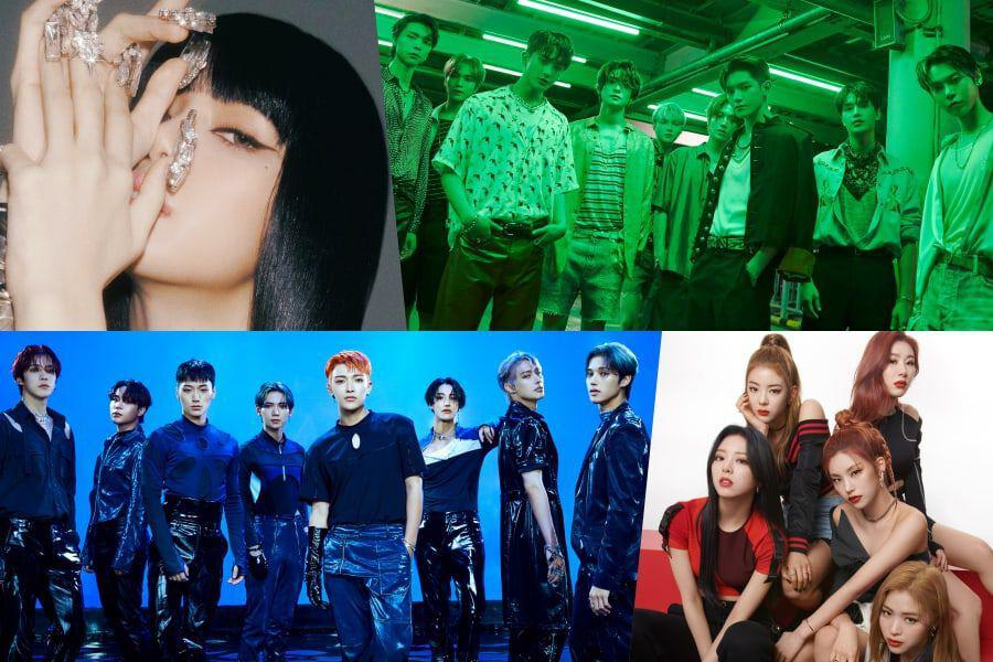 September K-Pop Releases To Look Forward To